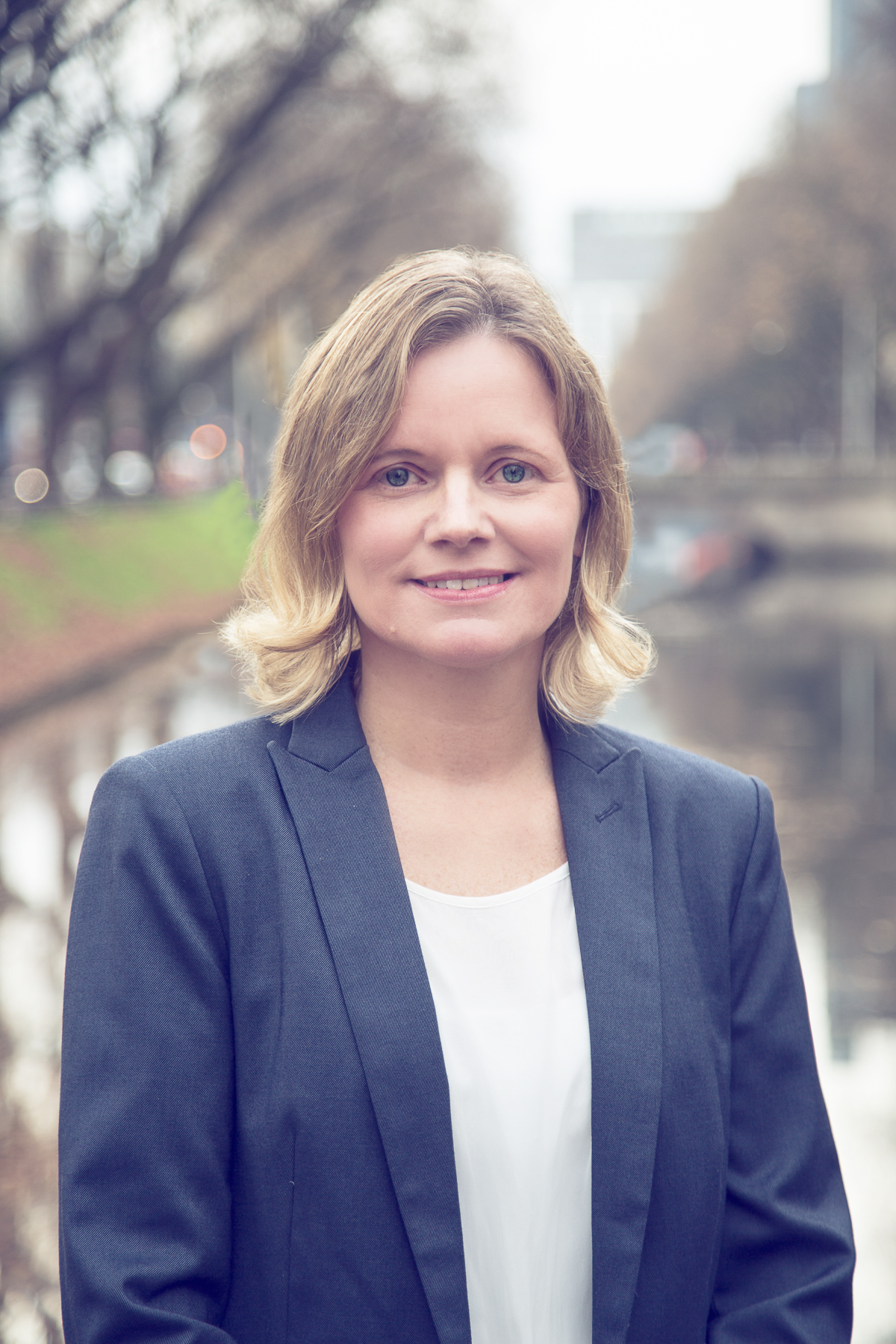 Silke SCHULZ - PR & Marketing Manager